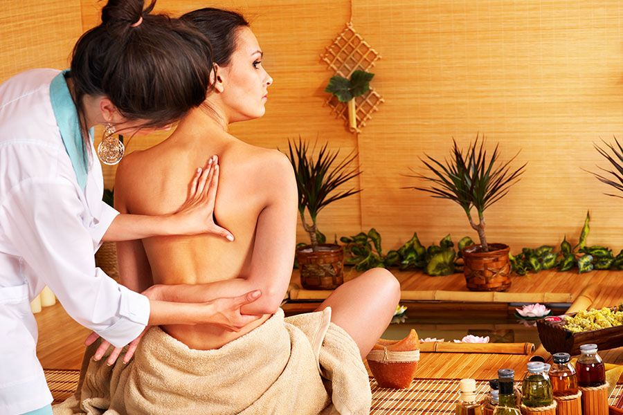 Spa, ayurvedic treatment, Negombo, Sri Lanka